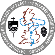 Our Parish Logo